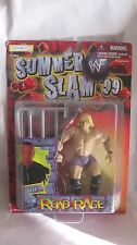 WWF Summer Slam 99 Road Rage Test Action Figure From Jakks Pacific 1999 NEW t920