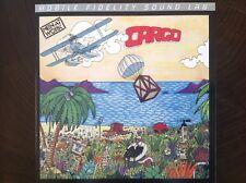 Men At Work - Cargo - MFSL LP Silver Label Vinyl Series MOFI 1-025 Numbered