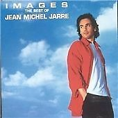 Jean Michel Jarre - Images (The Best of , CD)  NEW AND SEALED