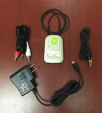 PHONAK COMPILOT II BLUETOOTH STREAMER AND REMOTE CONTROL - WITH NECKLOOP