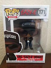 Funko Pop! Rocks Eazy-E Pop Figure (In Stock)