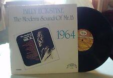 Billy Eckstine The Modern Sound Of Mr B 1964, Special Collectors Series