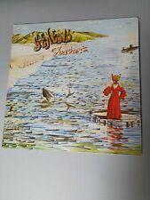 Genesis Foxtrot. LP Vinyl Record.