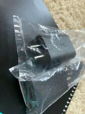 A PAIR OF OFFICIAL HTC VIVE VR AC wall adaptor never used (sealed)