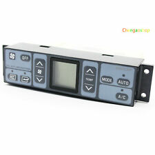 Air Conditioner Controller 4431080 146430-8272 Hitachi for ZX210 Excavator #6 ZX