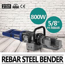 REBAR STEEL BENDER TOOL KIT PORTABLE HAND HELD CONSTRUCTION ENGINEERING NEWEST