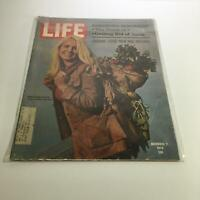 Life Magazine: Dec 11, 1970 - Organic Food: New and Natural