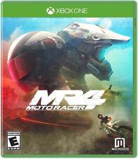 Moto Racer 4 Xbox One New Xbox One, Xbox One