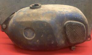 Sears Allstate Gilera 106 Fuel Tank