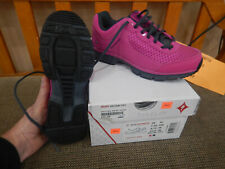 Specialized Cadette womens cycling shoes. SPD size 38