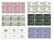 Portmeirion Pimpernel   Placemats  30.5 x 23 cm  Set of 6   in Various Designs