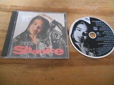 CD Pop Shanice - Inner Child (15 Song) MOTOWN / USA