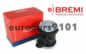 New! BMW 540i BREMI Mass Air Flow Sensor 30190 13621702078