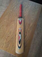 Slazenger Child Cricket Bat. 8-10 Year Old