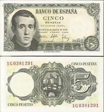 ESPAÑA 5 PESETAS 1951 Jaime Balmes  Sin Circular