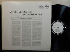 ART BLAKEY AND HIS JAZZ MESSENGERS LP IMPULSE A-7 MONO WL PROMO RVG 1961