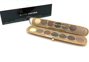 Marc Jacobs Eye-Conic Multi Finish Eye Palette 7 Eyeshadow - Fine Grind