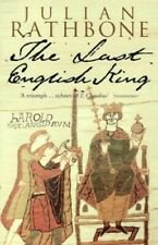 The Last English King by Rathbone, Julian Paperback Book The Fast Free Shipping