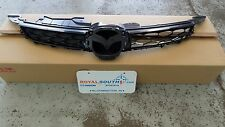 New Genuine Mazda CX7 Front Upper Grille OEM OE EH48-50-710C