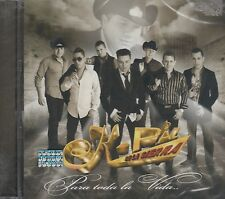 K- Paz De La Sierra Para Toda La Vida  CD New Nuevo Sealed