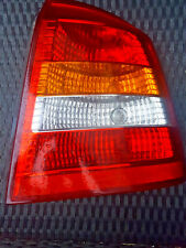 Astra G 1998-2004 Mk4 Offside Drivers Side Hatchback Rear Light with Bulbs