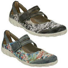 Mary Jane Casual Floral Flats for Women