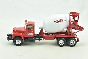 Tonka Cement Mixer Mack First Gear 19-2347 New in Box