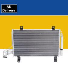 AIR CONDENSER fits 2011- MAZDA CX-5 KE GH 2.0 PETROL