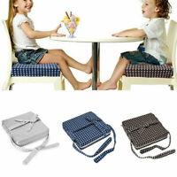 Enfants coussin chaise haute siège appoint pr bébé salle à manger BR