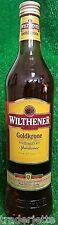 (9,27€/L) Wilthener GOLDKRONE Weinbrand 0,7ll (Sachsen) Spirituose Spezialtität