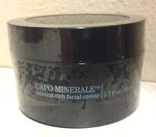 Serious Skin Care Mineral Rich Facial Creme Capo Minerale Cream Flageoli 1.7 Oz