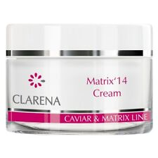 Clarena Caviar Cream Matrix`14 Anti Wrinkles 50ml Professional Care