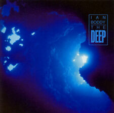 IAN BODDY The Deep CD Electronic PROG (Redshift, Mark Shreeve, Tangerine Dream)