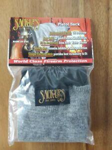 Sack Ups Pistol Handgun Sock