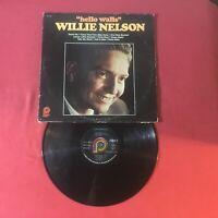 Willie Nelson – Hello Walls  1978:Pickwick - SPC-3584 REISSUE *VINYL VG copy