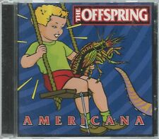 Americana by The Offspring (CD, Nov-1998, Columbia (USA))