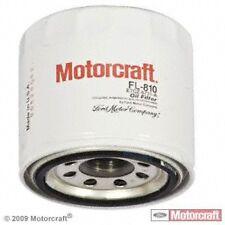 Engine Oil Filter Motorcraft FL-810 older box repl PF 57 PH3593A  PER4459 51334