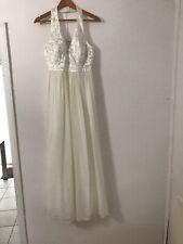 BRAND NEW OLEG CASSINI WOMEN'S DRESS- PROM, BRIDESMAID, WEDDING SIZE UK 10