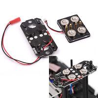 Magnetische Karosseriehalterung Body Post Für 1/10 AXIAL SCX10 D90 TRX-4 4WD RC