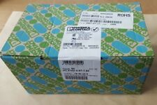 50 PCS PHOENICX CONTACT PCB connector PC 4 HV/ 5-ST-7,62 1880025 ( (IN31S2))