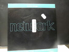 NETWORK Broken wings 23923 7 STICKER PROMO