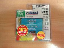 EPSON 82 N CYAN CALIDAD 256-CY R270 R390 RX590 RX610 RX690