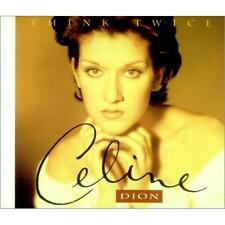 Celine Dion – Think Twice
