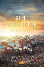 The Rent Collector by Camron Wright (2013, Paperback)