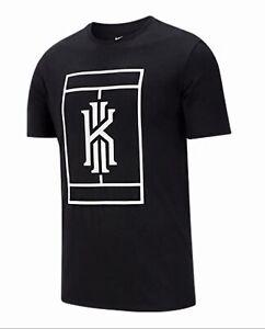 Nike Kyrie Irving Court Tee  T Shirt Size Medium