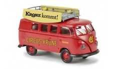 "#31577 - Brekina VW Kombi T1b ""Krone"" mit Dachträger - 1:87"