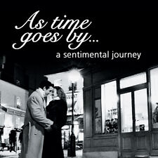 Various Artists - As Time Goes By... A Sentimental Journey  - CD Album (2002)
