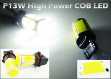 High Power COB LED P13W for 10-11 MERCEDES Fog Light W212 C207 A207 SH23W Bulb