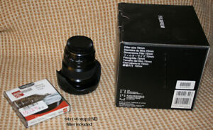 FUJINON XF 10-24mm f/4 R OIS Lens