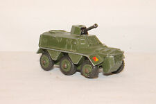 1950's Dinky #676 Armoured Personnel Carrier, Original
